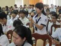 'Hơn 50 học sinh thường xuyên chửi thề'