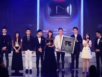 MV, phim ca nhạc được xem, tải nhiều nhất 2014