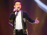 Cà phê chủ nhật: Thái Ngân - chàng hoàng tử hát Ballad