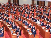 Hội nghị trung ương Đảng đề cử 4 chức danh lãnh đạo chủ chốt