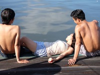 Cha và con và… của Phan Đăng Di gây bất ngờ ở Tokyo - ảnh 6