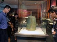 Bảo vật quốc gia: Những phát hiện bất ngờ