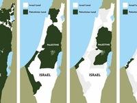 Google đang 'xóa sổ' Palestine trên Google Map