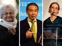 Giới cá cược chọn ai đoạt Nobel văn chương?