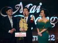 Trường Giang đại thắng với bốn giải Mai Vàng 2016
