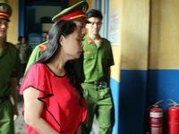 Y án 15 năm tù với Hoa hậu quý bà lừa đảo