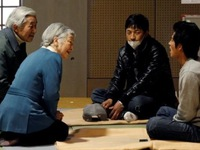 Nhật hoàng Akihito muốn làm nhà vua 'bình dân'