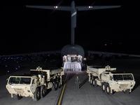 Tướng Trung Quốc: Bắc Kinh có đồ chơi đối phó THAAD
