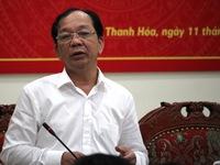 Thanh Hóa đề nghị tạm dừng đưa tin bổ nhiệm bà Quỳnh Anh