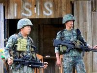 31 nhóm khủng bố ở Đông Nam Á đã theo IS