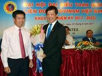 Doanh nhân Mai Hữu Tín làm chủ tịch Liên đoàn Vovinam VN