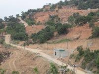 Nan giải việc xử lý các dự án đầu tư ở Sơn Trà