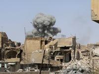 Tái thiết Mosul tốn kém hàng tỉ USD