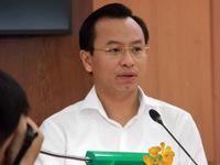 Bí thư Nguyễn Xuân Anh: