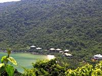 Bán đảo Sơn Trà: cắt dự án ảnh hưởng an ninh, quốc phòng