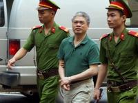 Nguyễn Xuân Sơn bất ngờ khai danh sách người nhận tiền