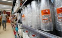 Nghị viện châu Âu nhất trí cấm đồ nhựa dùng một lần