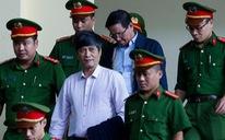 Cảnh cáo 3 tướng công an liên quan vụ đánh bạc ngàn tỉ