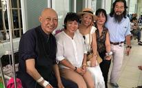 3 nghệ sĩ chiến đấu với ung thư: lạc quan để không lãng phí cuộc đời