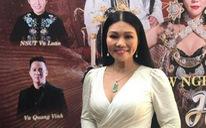 Ngọc Huyền muốn con gái nối nghiệp với live show 'Yêu đời yêu người'