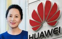 Canada trách Mỹ về vụ bắt giám đốc tài chính Huawei