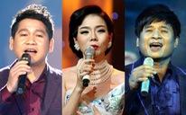 Hà Nội: đất lành live show - Sài Gòn: đón chờ các lễ trao giải