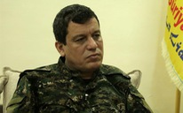 Bị Thổ Nhĩ Kỳ dọa 'nghiền nát đầu', người Kurd muốn Mỹ tới Syria