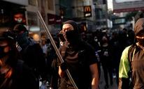 Điểm nóng Hong Kong là nguy cơ địa chính trị lớn nhất của thế giới
