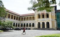 Tòa án nhân dân TP.HCM sẽ có bảo tàng nhỏ cho khách tham quan