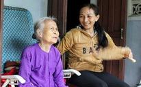 27 năm phụng dưỡng mẹ Việt Nam anh hùng