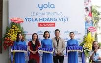 Yola khai trương trung tâm anh ngữ mới tại quận Tân Bình