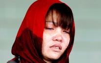 Đoàn Thị Hương: 'Tôi rất đau khổ. Tôi vô tội'