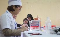 200 bé nhiễm sán heo, Sở Y tế chờ 'chỉ giáo' từ chuyên gia đầu ngành