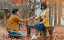 Ước hẹn mùa thu 'khoe' khung cảnh lãng mạn ở Nami
