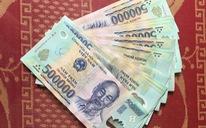Nhặt được 10 triệu ở cây ATM, thanh niên tìm cách trả lại