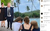 Tỉ phú giàu nhất Đan Mạch mất 3 con trong loạt đánh bom đẫm máu ở Sri Lanka