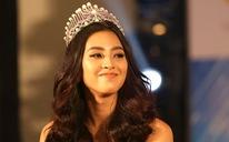 Nhan sắc Việt trồi sụt thất thường nên phải hăng say đi tìm người đẹp?