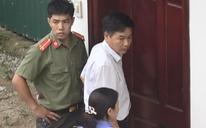 Gian lận thi cử tại Sơn La: Phó giám đốc khai được giám đốc sở 'nhờ vả'