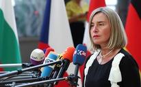 Châu Âu hối thúc Iran ngưng hủy hoại thỏa thuận hạt nhân