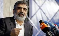 Iran tuyên bố nâng mức làm giàu uranium: Ngửa bài với Mỹ