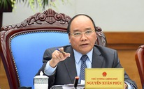 Thủ tướng yêu cầu lập Đội phản ứng nhanh đối phó virus corona