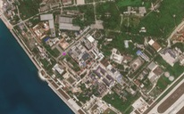 Việt Nam phản đối doanh nghiệp Trung Quốc ở Trường Sa và Hoàng Sa