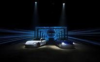 Xe thể thao thuần điện Porsche Taycan chính thức về Việt Nam