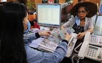 Phiên chợ đấu giá gây quỹ gửi về miền Trung