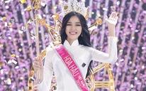 Đỗ Thị Hà đoạt vương miện 'Một thập kỷ nhan sắc' - Hoa hậu Việt Nam 2020
