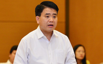 Kế hoạch đánh cắp tài liệu mật như phim của ông Nguyễn Đức Chung và đồng phạm