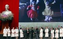 Những người truyền cảm hứng lớn lao từ Đại hội Thi đua yêu nước toàn quốc