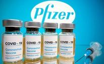 Anh phê duyệt khẩn cấp vắc xin COVID-19 của Pfizer-BioNTech, sử dụng tuần tới