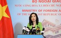 Đài Loan tập trận, Trung Quốc mở tour du lịch là 'vi phạm chủ quyền Việt Nam'