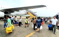 Tháng 3, bay Vietnam Airlines, Vietjet và Bamboo giá vé chỉ 199.000 đồng